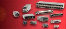 Molex Série IO Products
