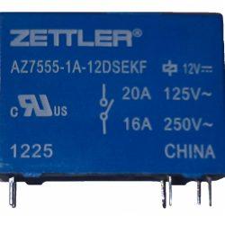 Série AZ7555