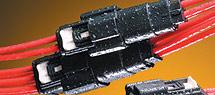 Molex Série Sealed