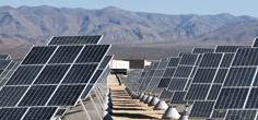 Série PV - Energia Solar