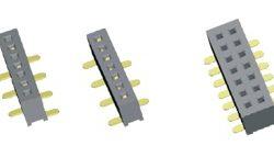 Série 100-S-DR Connectors