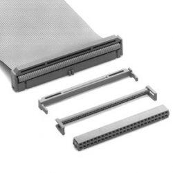 Série 891 - IDC Fêmea para Flat Cable