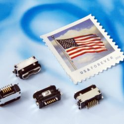 Série Sealed Micro USB