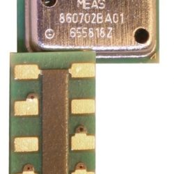 Série MS5637 Low Voltage Barometric Pressure Sensor