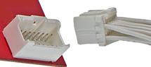 Molex Série Micro Clasp Wire-to-Board