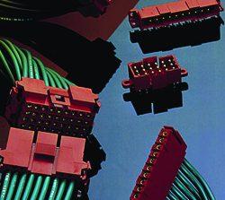 Série Metrimate Rectangular Industrial