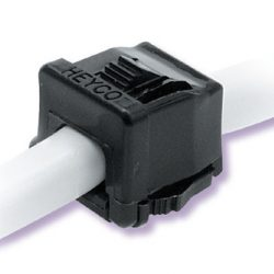 Heyco ST Lockit Strain Relief (Round Cables)
