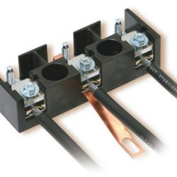 Heyco Post to Clamp Terminal Blocks