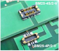 Hirose Série BM25