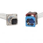 Série Miniature Connectors