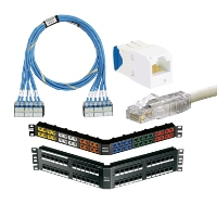 Patch Cords e Cable Assemblies